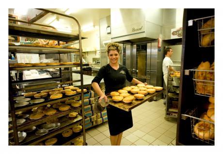 инструкция по ТБ для пекаря