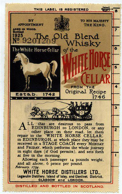 Смешанные виски (Blended whisky)